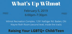 What s Up Wilmot image for Feb 2019